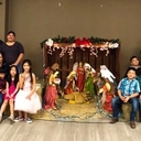 RE Classroom Decorations & Children Christmas Party 2018 <br /> photo album thumbnail 7